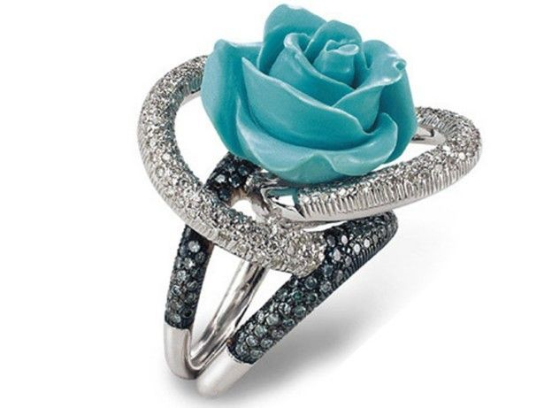 Most Expensive Wedding Ring In The World Not Only A Ring But