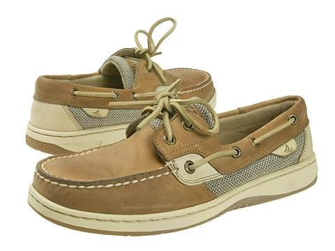 Sperrys are a great casual shoe. They have slowly become more and ...
