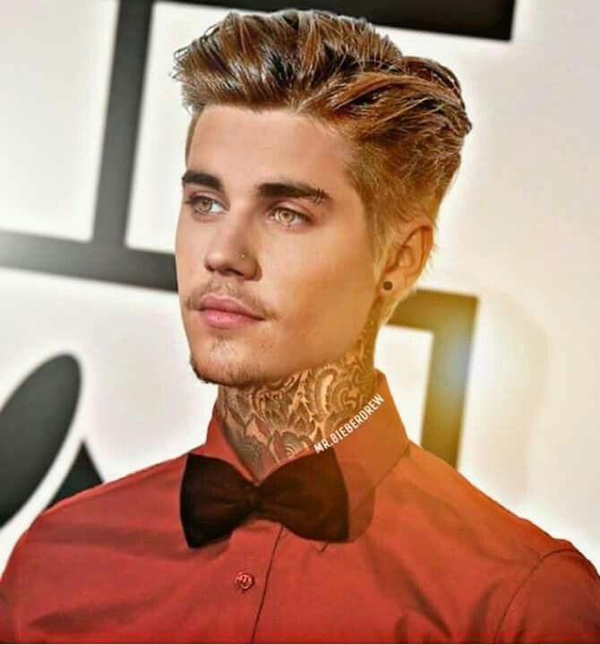 Corte Justin Bieber 2021