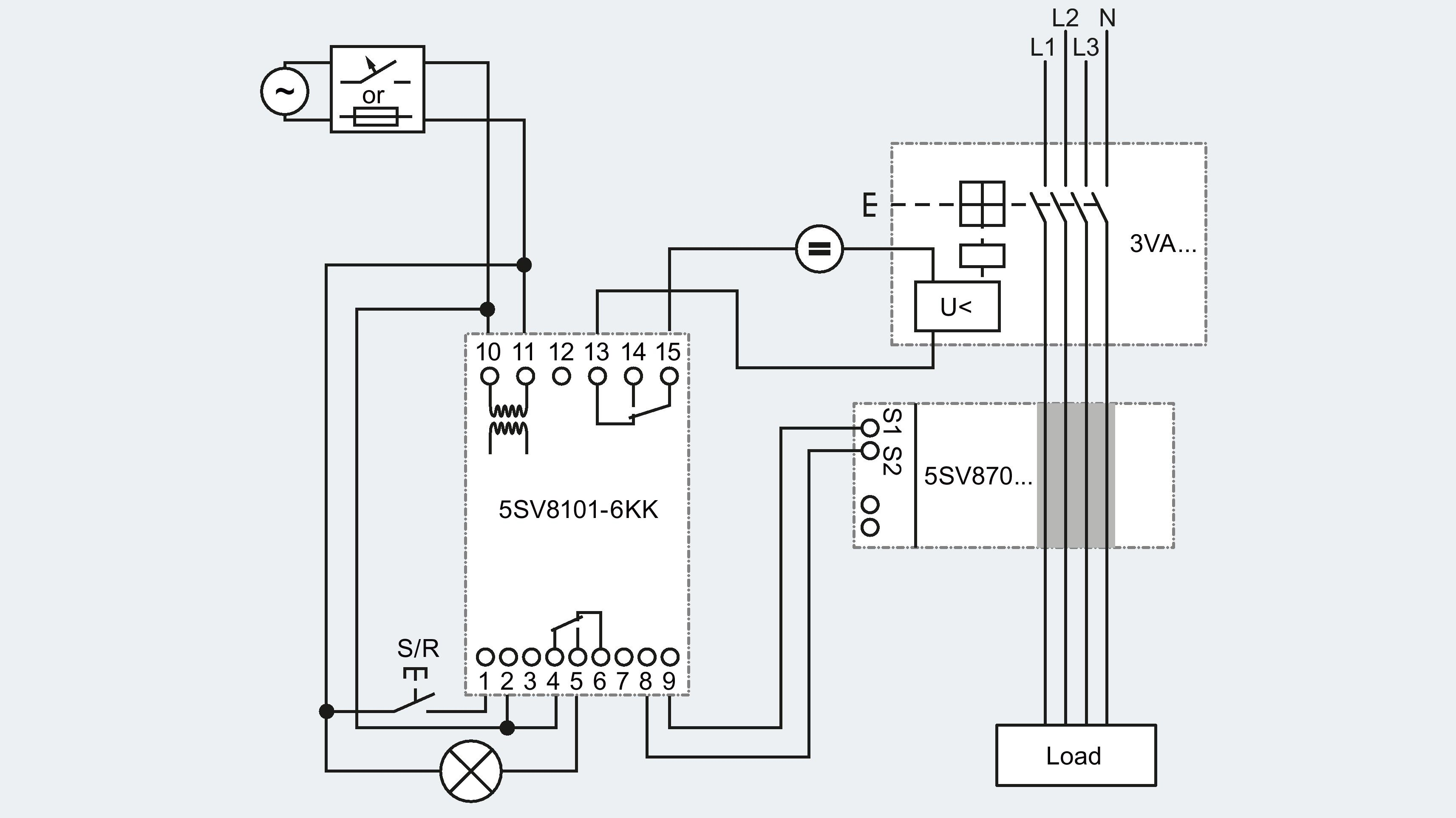 Unique Wiring Diagram Acb Schneider | Diagram, D lighting, WirePinterest