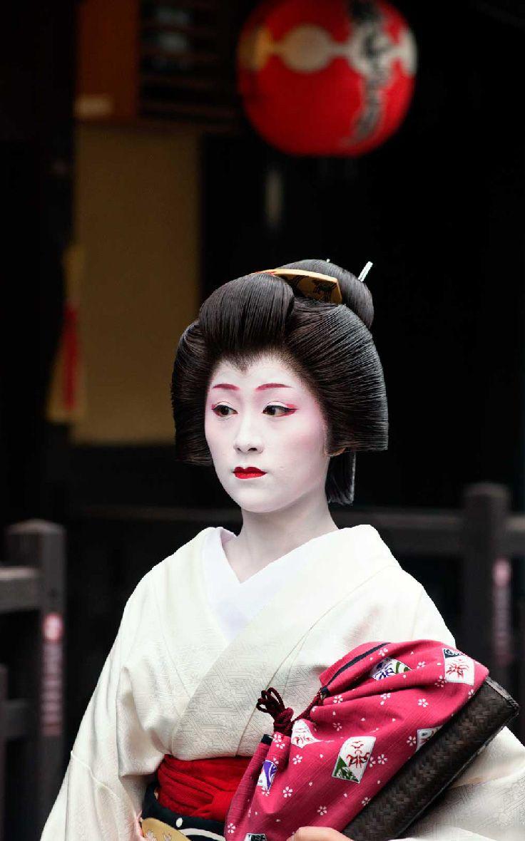 Asian gaisha custom