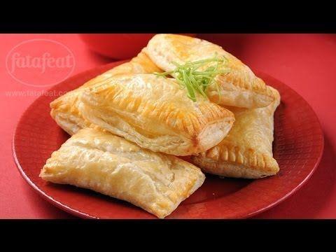 بيتزا باف باستري غادة التلي Youtube Cooking Recipes Pastry Cheese