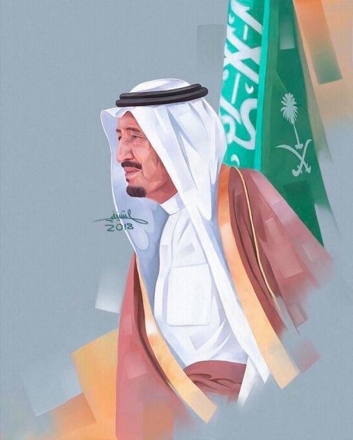 Saudiarabia King Salman Saudi Arabia National Day Saudi King Salman Saudi Arabia Ksa Saudi Arabia