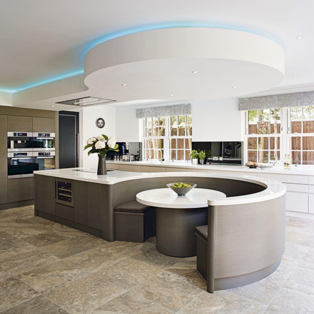 Super elegant luxury kitchen ideas (42 | Luxury kitchens, Elegant ...