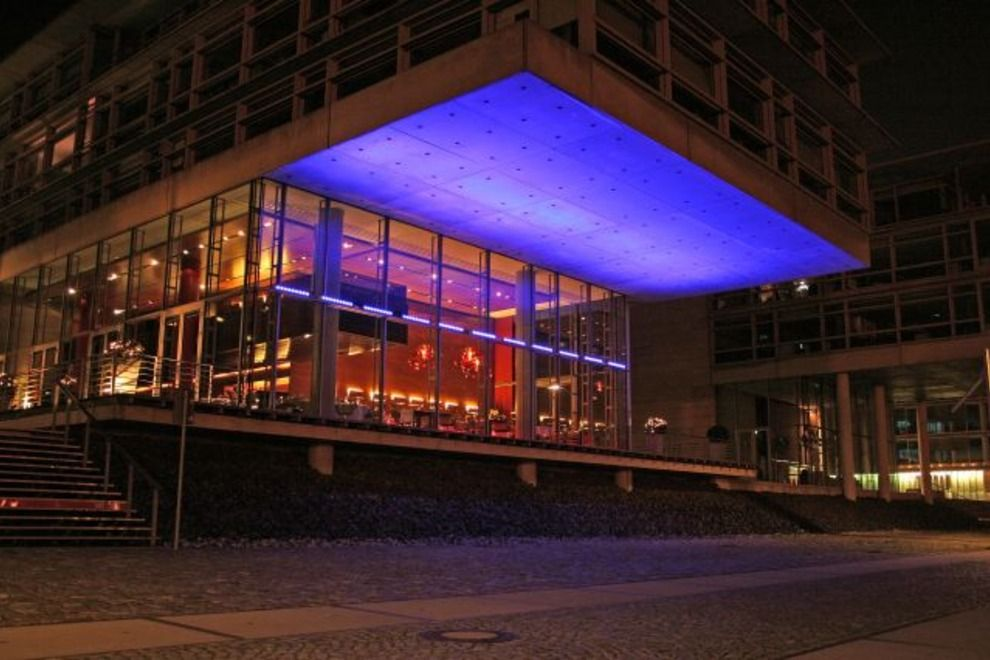 LE LION - BAR DE PARIS Special part of Hamburg and top 50 bars in ...