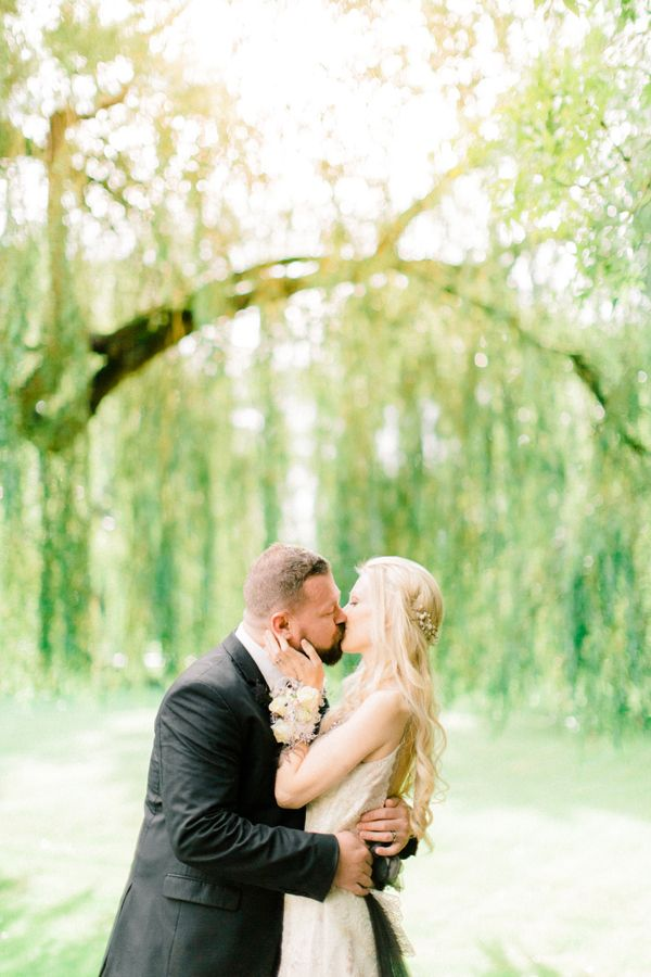 Wedding At Preswold Hall Leicester
