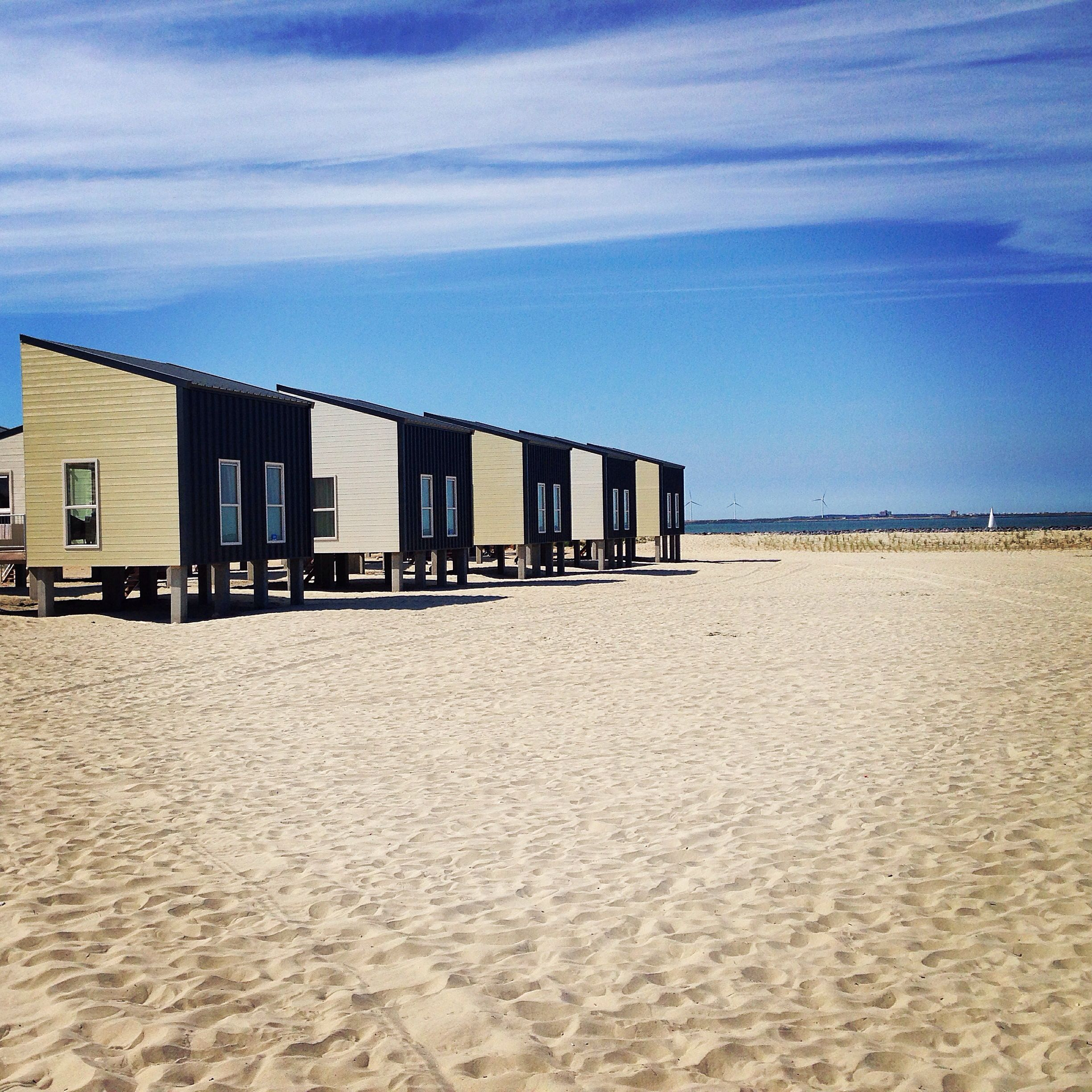 Holland Beach House Rentals: Holland Urlaub Direkt Am Meer Kamperland Roompot Beach