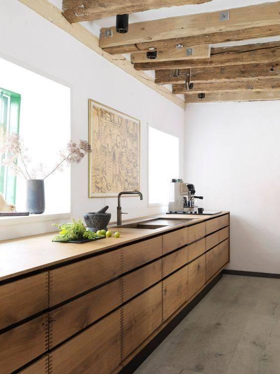 36 ideas para cocinas sencillas Kitchens, Kitchen reno and Rustic