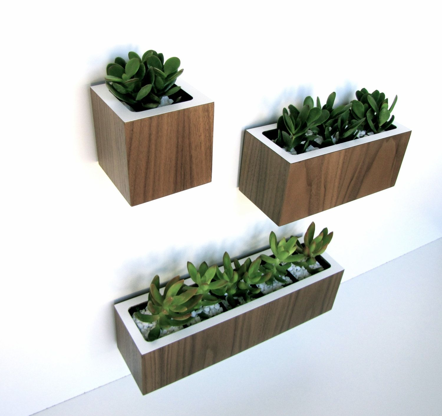 Wall Mounted Wooden Planter Boxes Hanging Planter Boxes 400 x 300