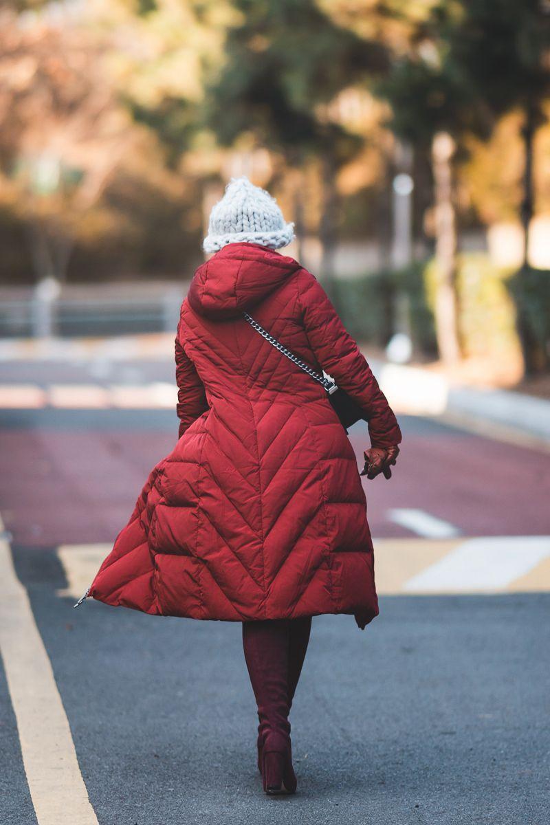b434d33ce1c Olga Choi myblondegal fashion blogger South Korea Ольга Цой стилист байер  Styled Moscow Москва Romwe chocker sweater wine suede over-knee boots Gucci  double ...