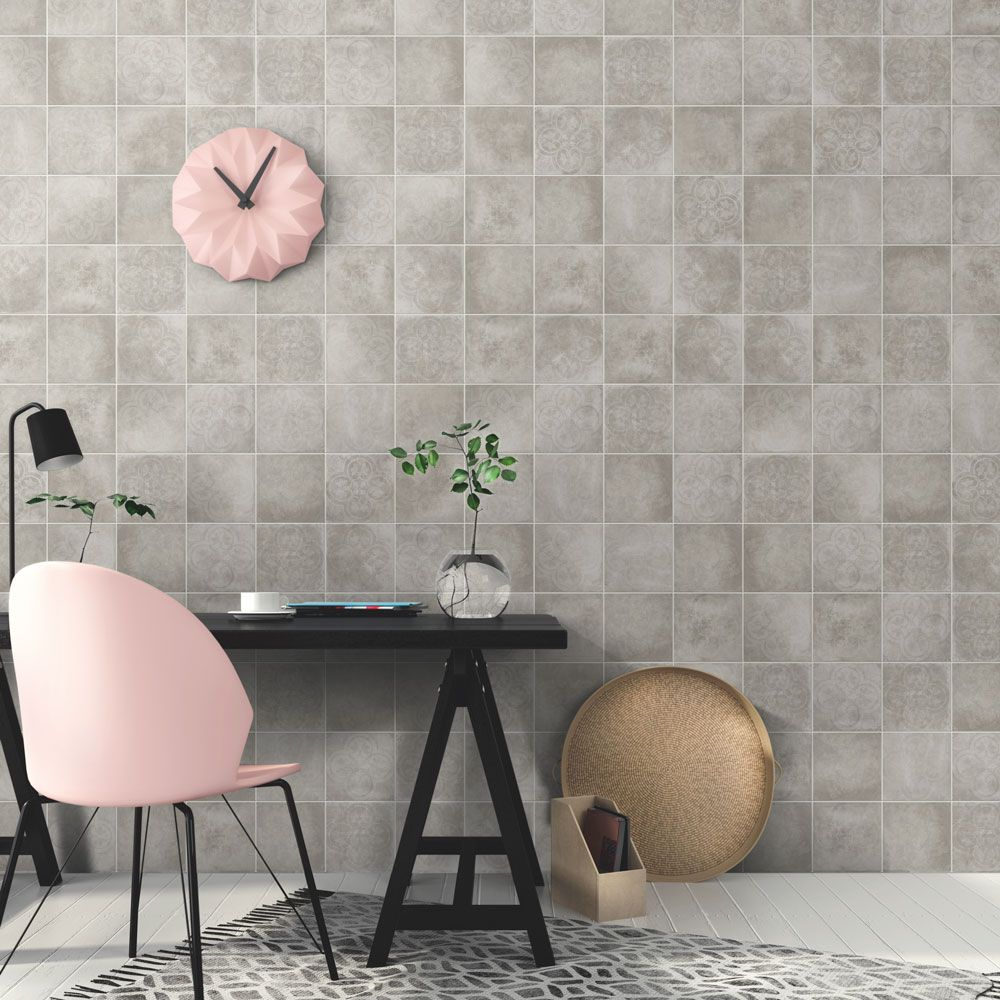 An Ode To Zellige With Images Tiles Tile Design Home Decor