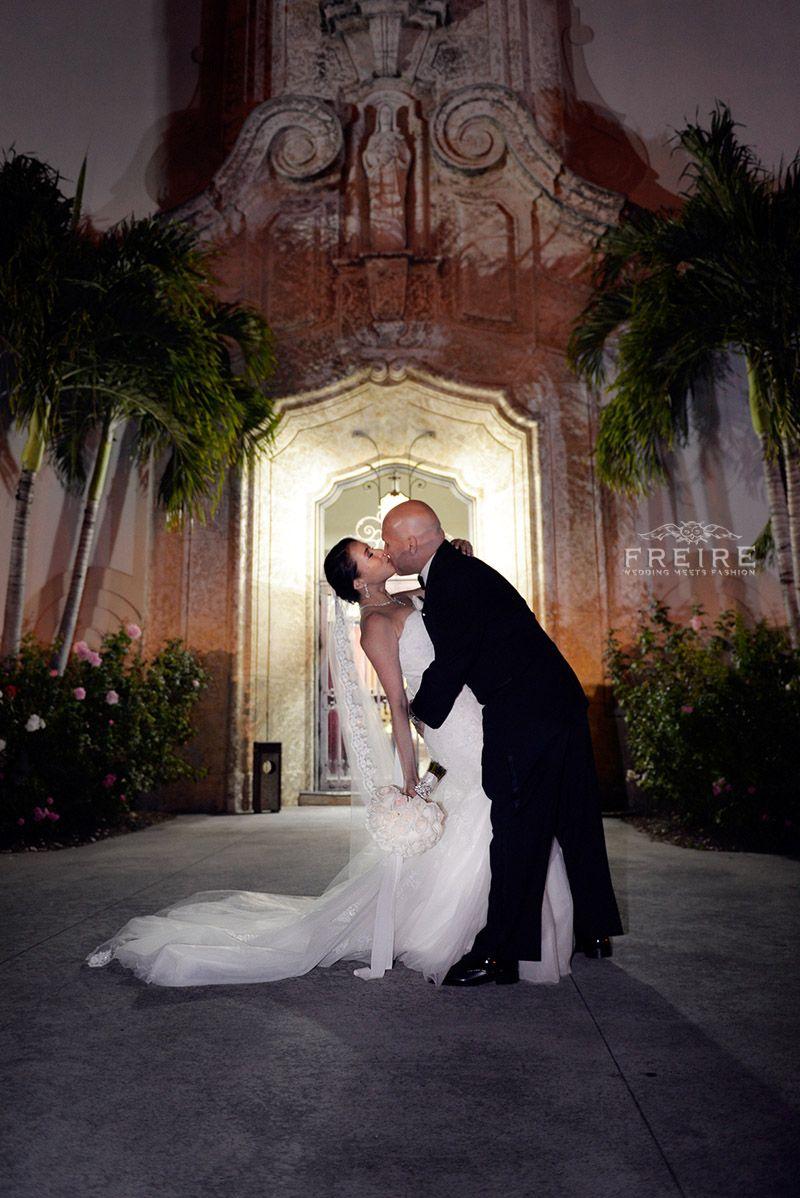 """Welcome to Wedding Meets Fashion, Boutique Miami Wedding Photographers studio. Through our unique """"Wedding Meets Fashion"""" concept, Jan Freire and Romi..."""