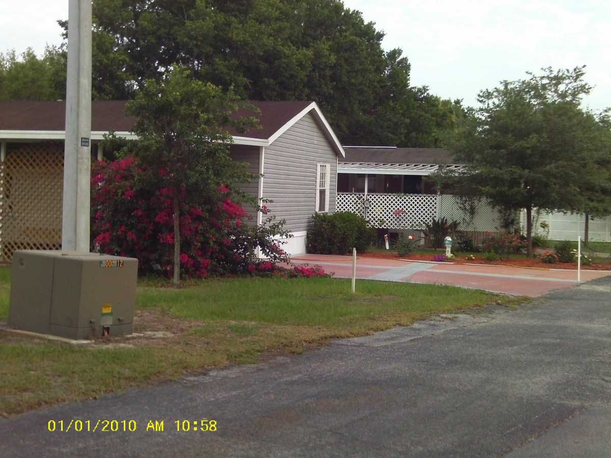 2004 general mobile manufactured home in auburndale fl