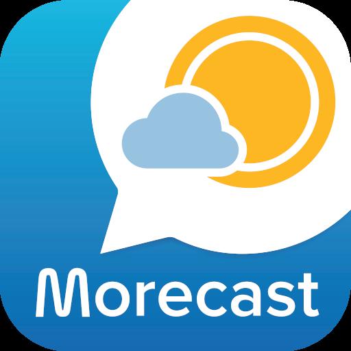 Morecast Weather & Meteo Radar v4.0.9 Full Unlocked Paid
