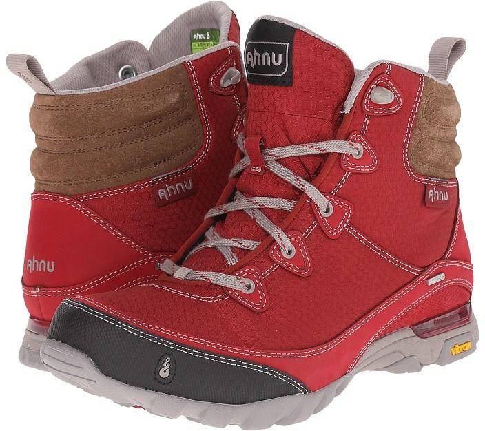 Ahnu Sugarpine Boot   Hiking boots