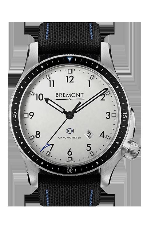 Bremont Boeing Model 1