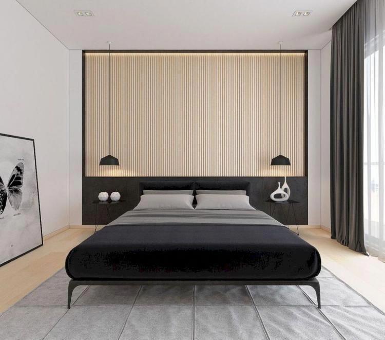 Minimalistbedroom Decor: COMFY MINIMALIST BEDROOM REMODEL IDEAS # Minimalistbedroom
