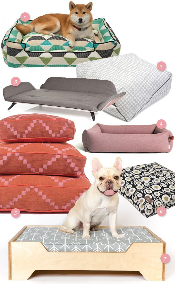 Modern Dog Beds Dog Bed Modern Stylish Dog Beds Pets
