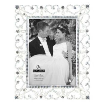 Malden Enchanted Heart 5\'\' x 7\'\' Wall Frame | Wedding | Pinterest ...