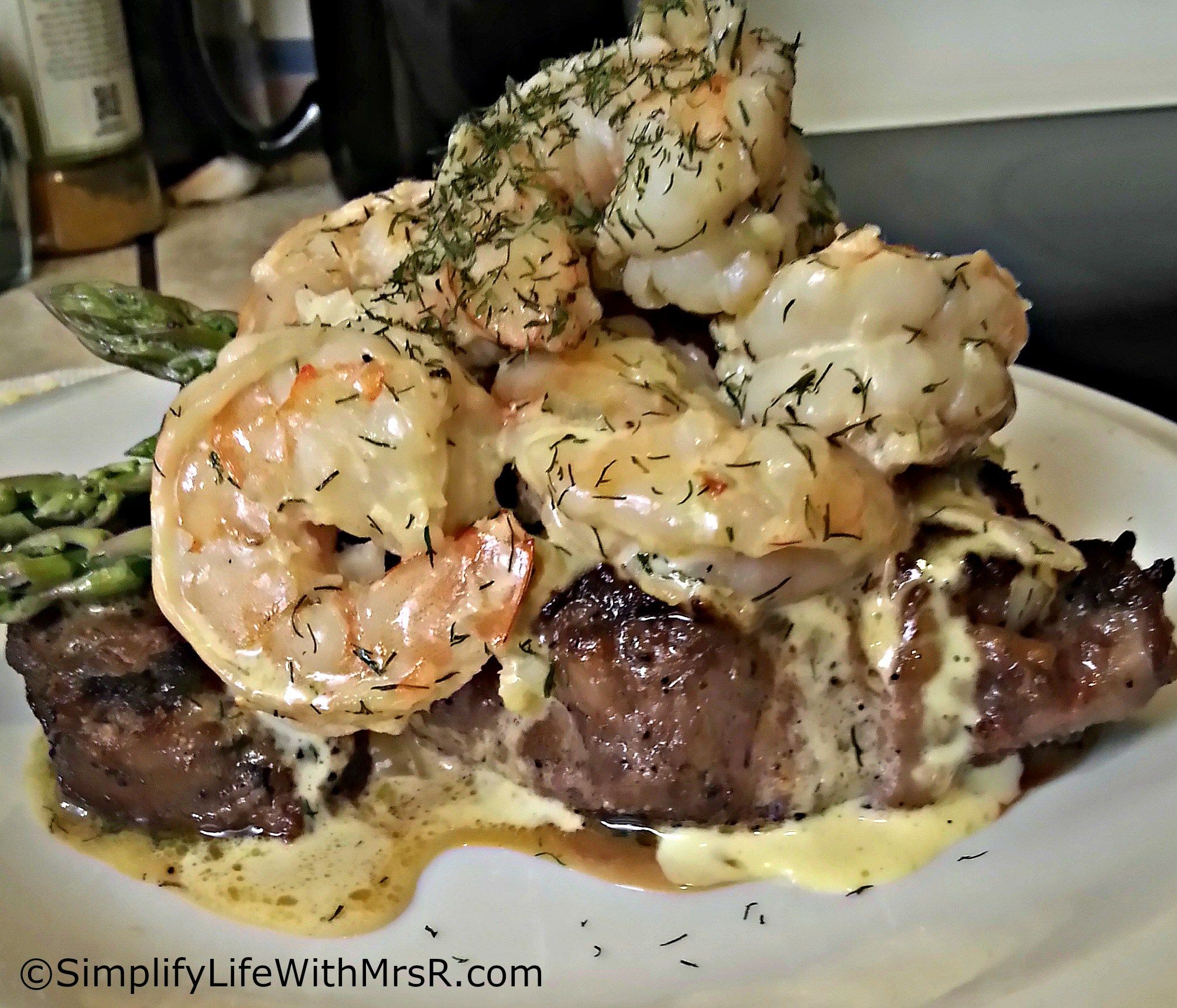 how to cook a tasty fillet steak