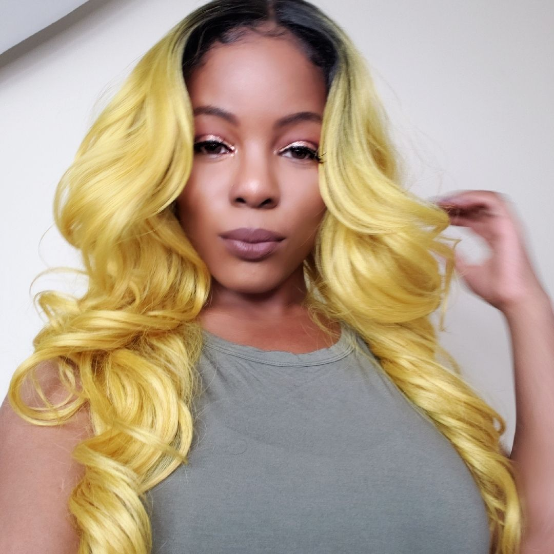 Jamaican Hairstyles Gallery: Pin On Empress Lace Wig Collection