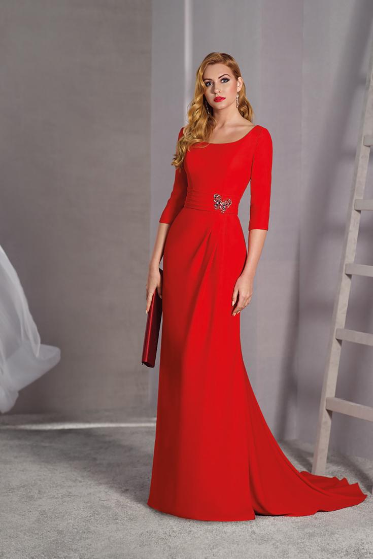2d2503bd3 Descubre los mejores vestidos de fiesta para asistir como invitada a una  boda  bodasnet