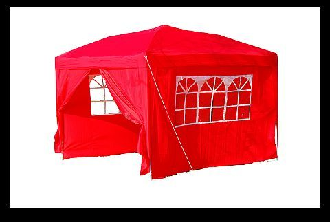 Purchase Your 10x10 Red Easy Set Pop Up Party Tent Canopy Gazebo Today! Dial 866  sc 1 st  Pinterest & Purchase Your 10x10 Red Easy Set Pop Up Party Tent Canopy Gazebo ...