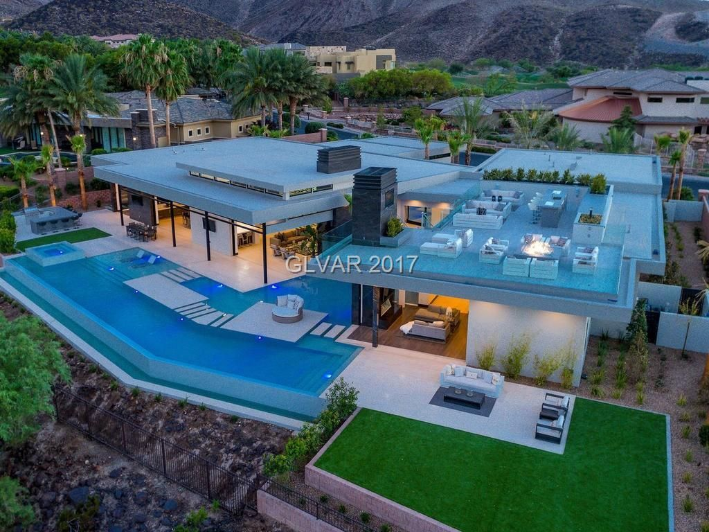 View 35 Photos Of This 7 995 000 5 Bed 6 0 Bath 8494 Sqft Single Family Home Located At 1210 Macdonald Ranc Ocean Front Homes Luxury Homes California Pools