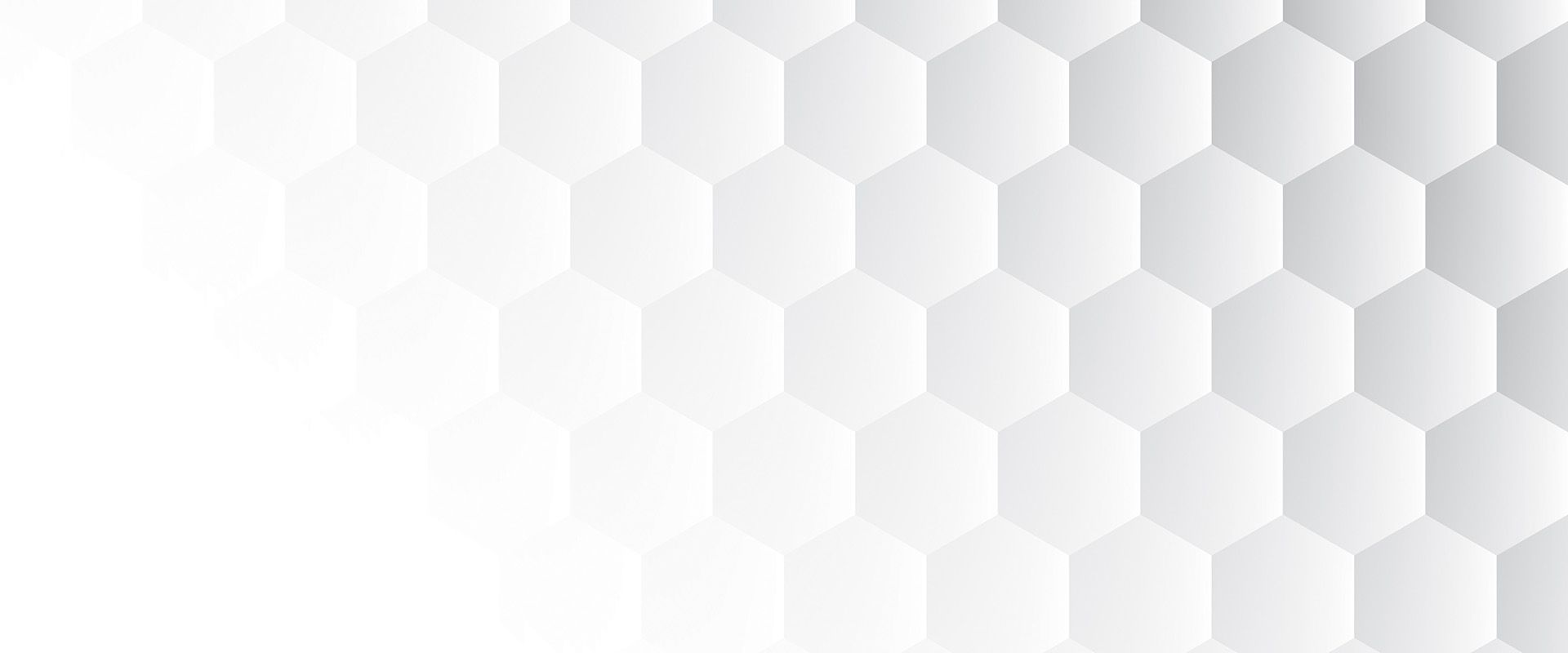 Simple White Honeycomb Pattern Background Fundo Padrao Textura