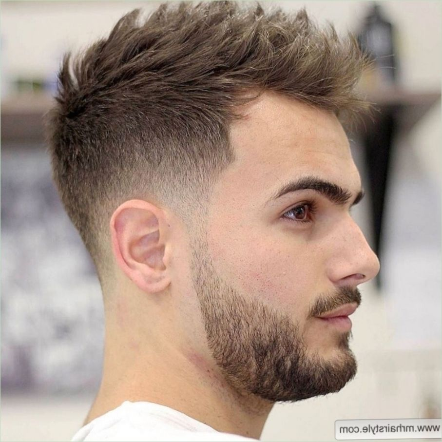 18 Enchanting Newest Hairstyles Ceplukan Mens Haircuts Fade Thick Hair Styles Long Hair Styles Men