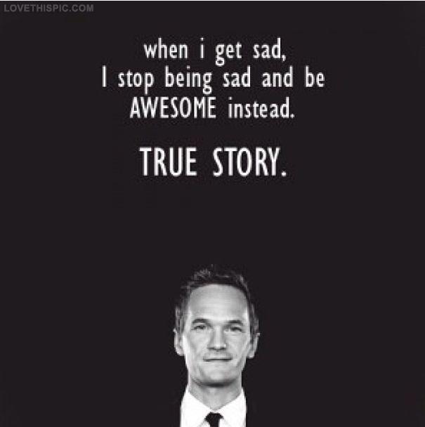 sad celebrity quotes