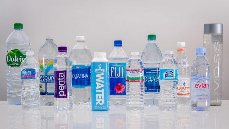 The 5 Best Bottled Water Of 2018 Branded Water Bottle Water Bottle Water Branding
