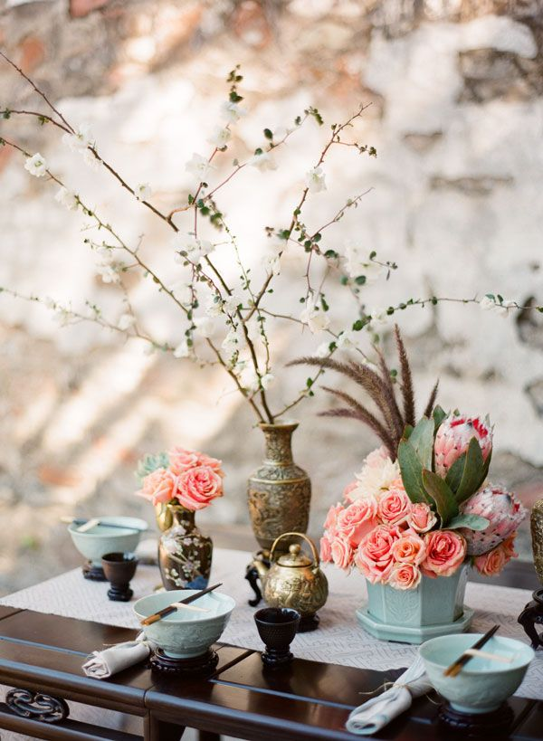Brilliant San Francisco Brides January 18 2012 Table Settings Home Remodeling Inspirations Genioncuboardxyz