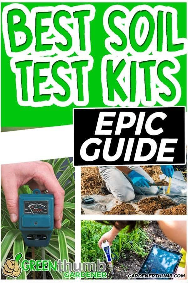 Are You Looking For A Soil Tester For Your Garden Or Lawn We