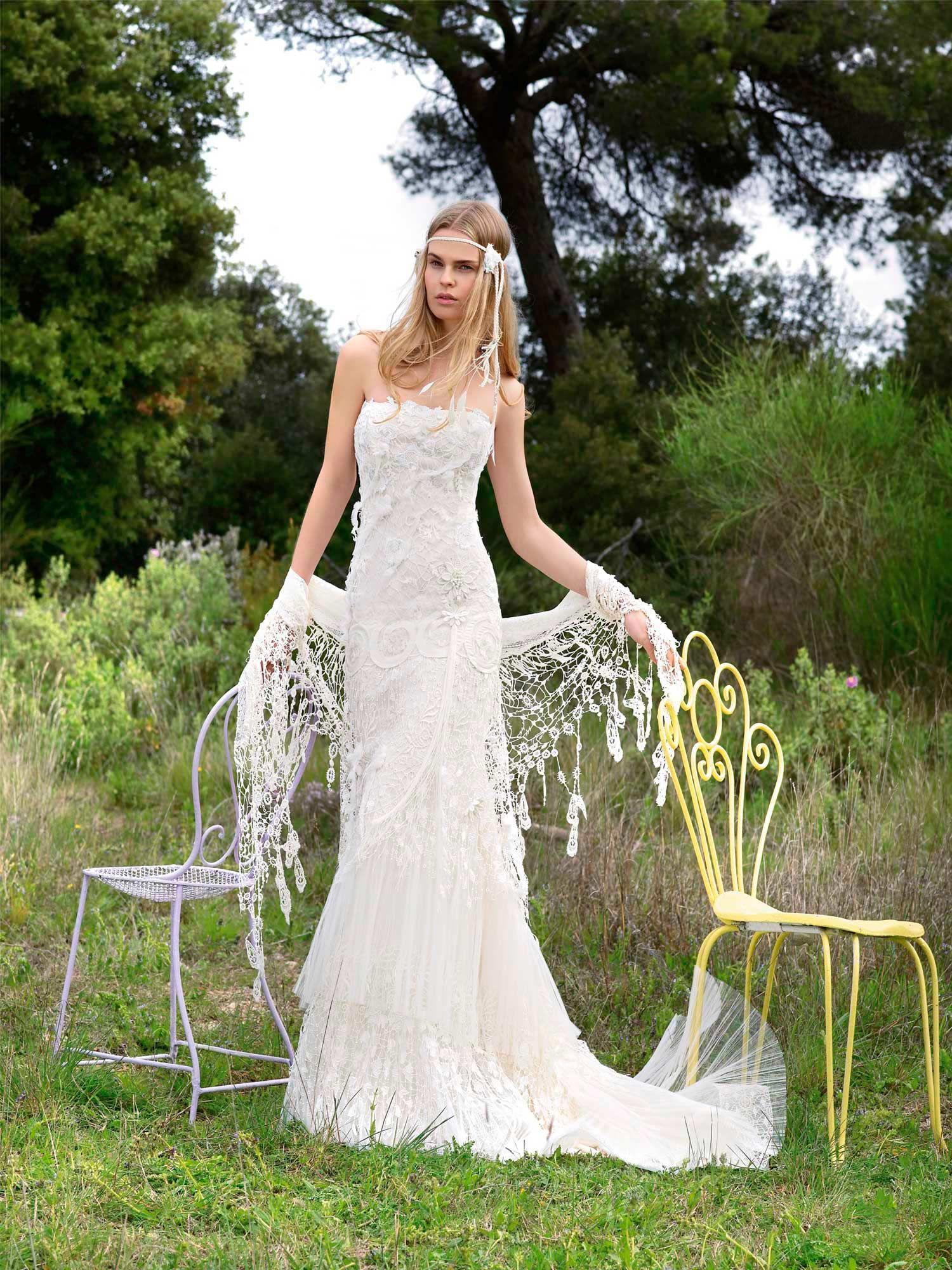 yolancris ibiza style hippie chic wedding dresses la mariee 2 robe mari e boh me chic