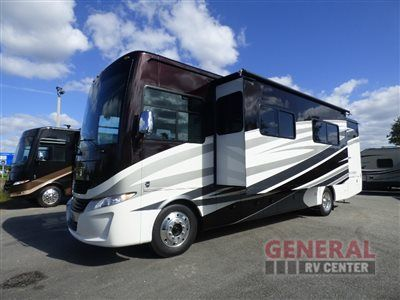 New 2017 Tiffin Motorhomes Allegro 32 SA Motor Home Class A At General RV