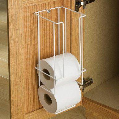 Kv Door Mount Wire Toilet Paper Holder Amazon Com Bath Tissue Toilet Paper Holder Tissue Holders