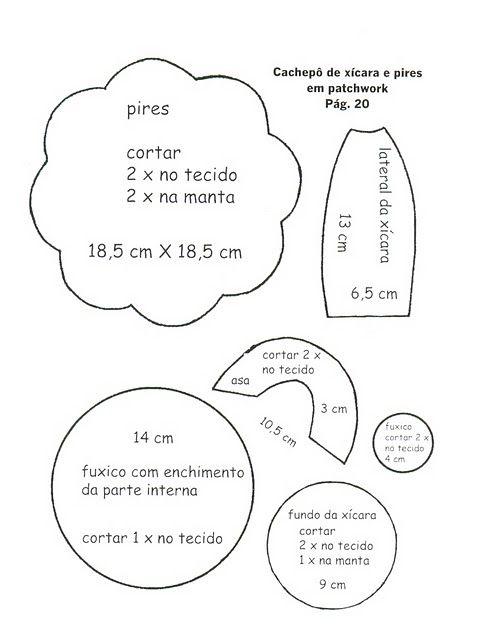 Pin de Loredana Fazio en gomma crepla | Pinterest | Molde, Costura y ...