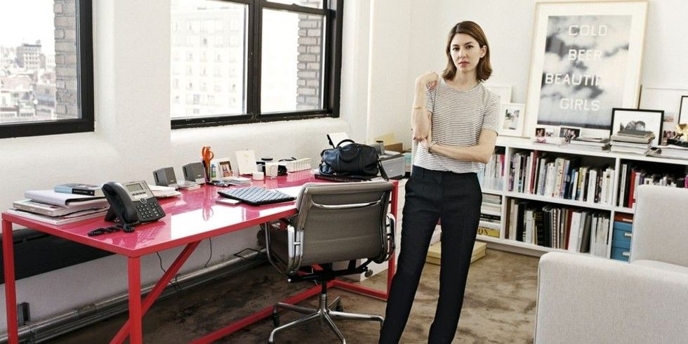 Inside Sofia Coppola S Old But Legendary Nyc Apartment