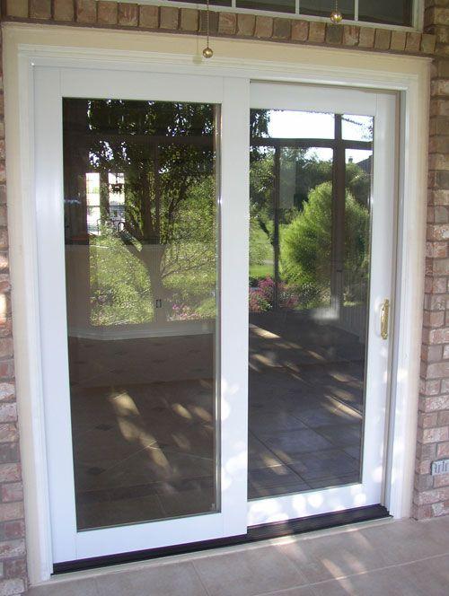 Exterior Sliding Pocket Doors Photo   2