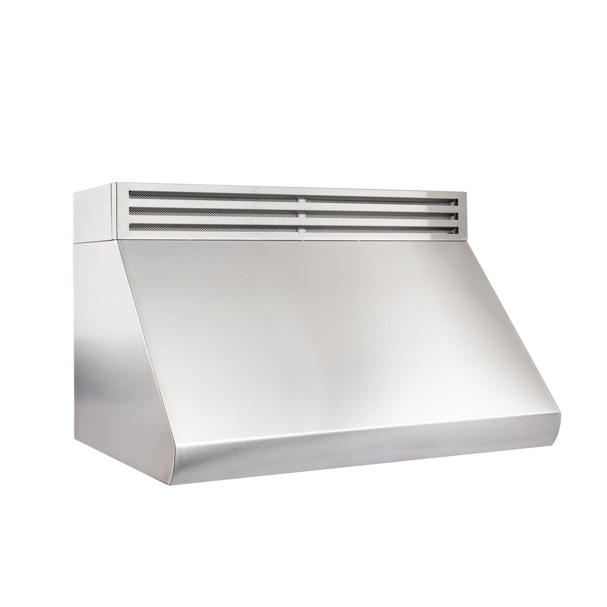 ZLINE 48 in. Recirculating Under Cabinet Range Hood In Stainless Steel (RK527-48)