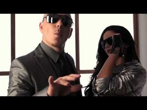 Pitbull Feat Nayer Pearly Gates Official Music Video Youtube Videos Music Pitbull Feat Music Videos