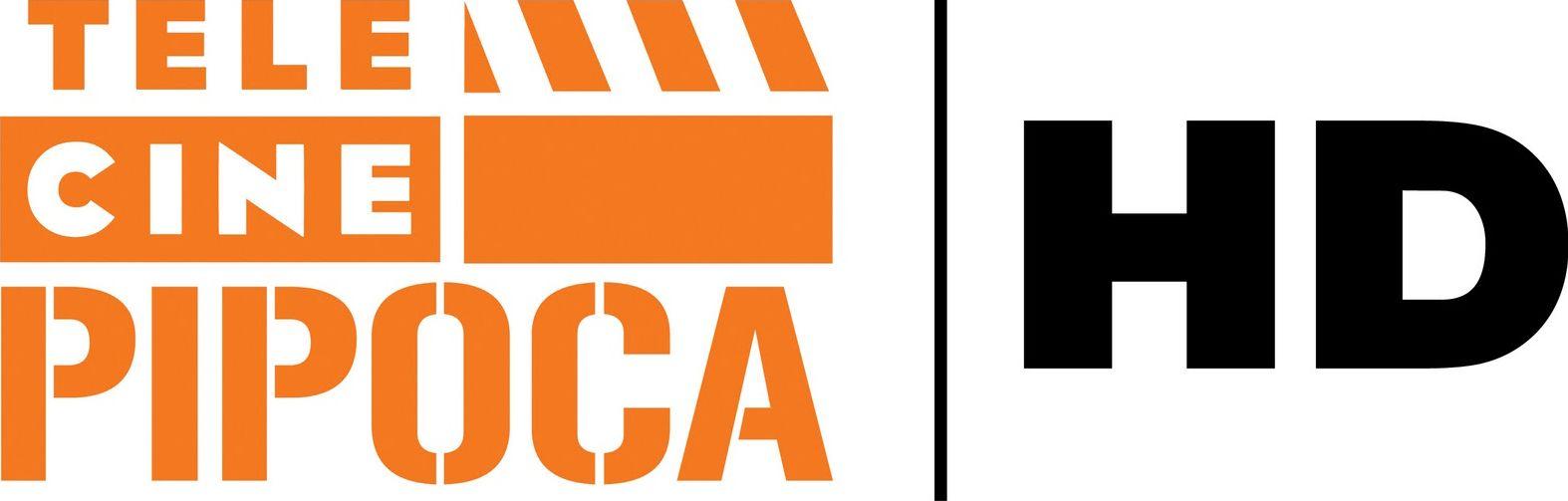 Telecine Pipoca Hd Logotipo