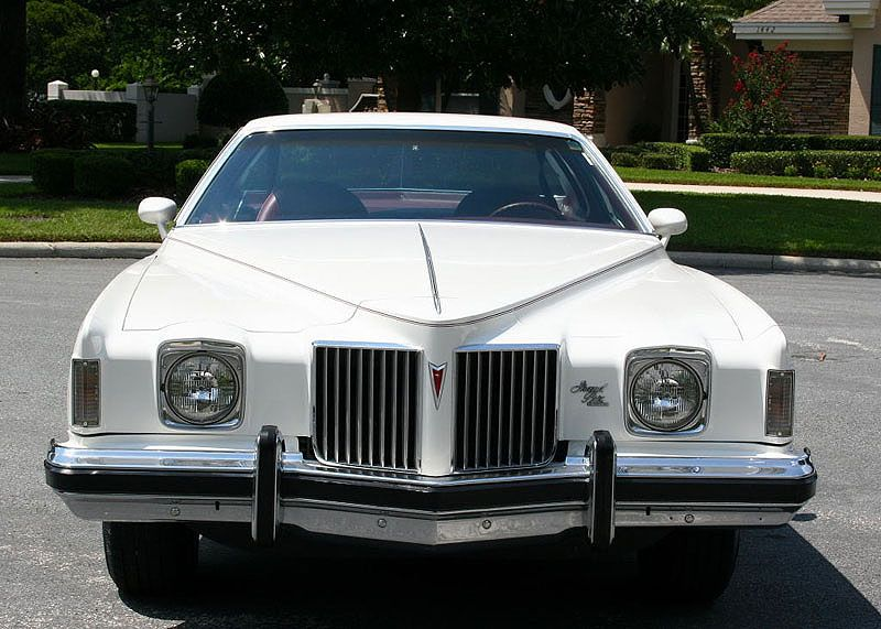 1974 Pontiac Grand Prix Model J | MJC Classic Cars | Pristine Classic Cars For S…