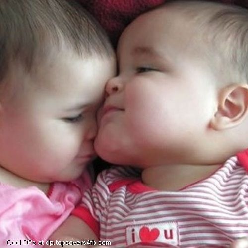 Cute Baby Twins Cool Display Pictures Cute Baby Twins Twin Babies Cute Twins