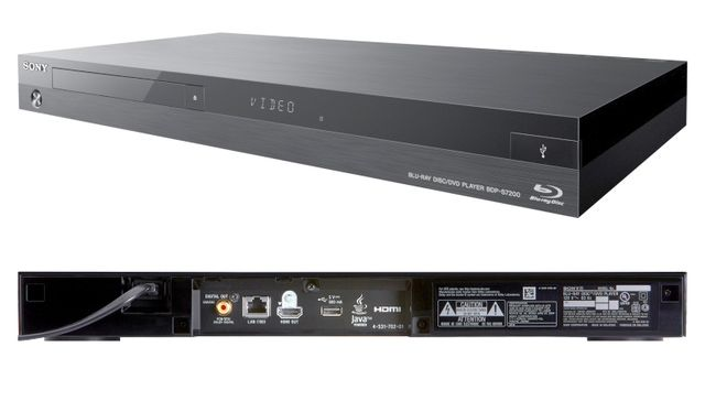 The 12 Best Blu Ray And Ultra Hd Blu Ray Players Of 2020 Blu Ray Player Blu Ray Discs Sony