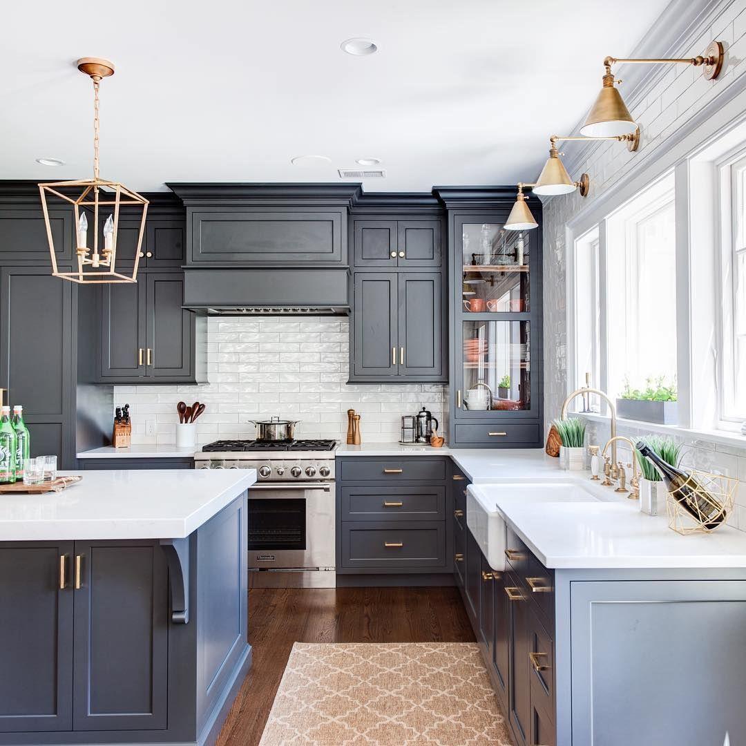 Sheri On Instagram Super Cool Kitchen By