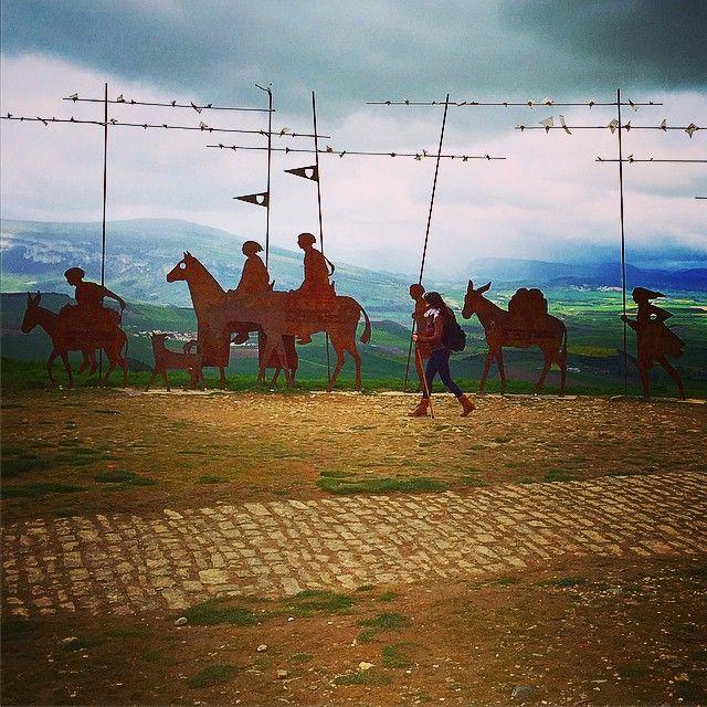 #LauraTorrisi Laura Torrisi: Dove il cammino del vento incrocia quello delle stelle...