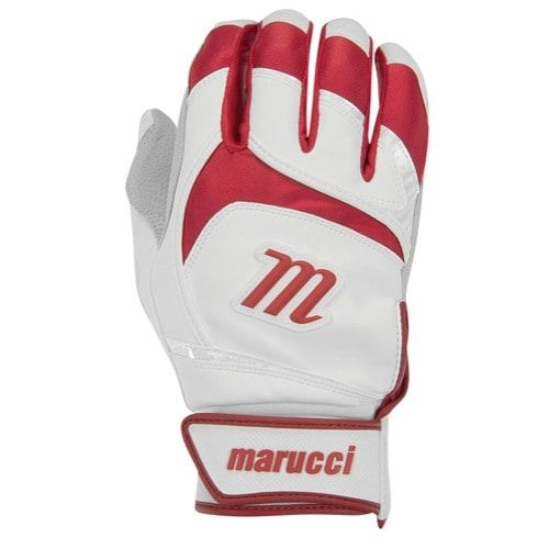 Marucci Signature Batting Gloves Men S At Eastbay Batting Gloves Baseball Accessories Gloves