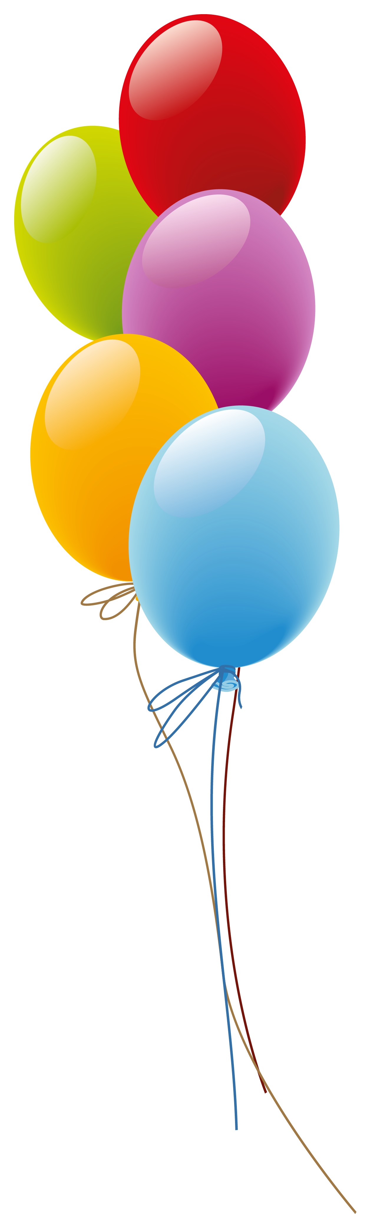 balloons png picture artistic elements balloons pinterest rh pinterest com Balloons and Confetti Clip Art Bubbles Clip Art Transparent Background